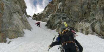 Kurz Pro Horolezce